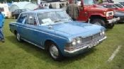 Toyota New Crown 1968-